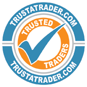 Charnock is a Trusted Trader